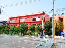 コーポ吉松[305号室]の外観