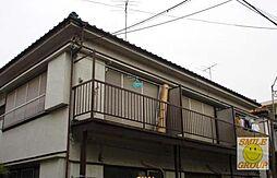 第1ハイツ石井[1階]の外観