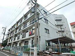 京王堀之内駅 2.2万円