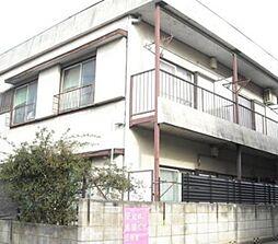 見晴荘[1階]の外観