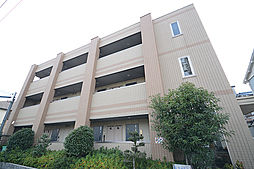 大阪府堺市北区奥本町1丁の賃貸マンションの外観