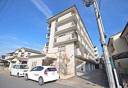ホーユウコンフォルト京都田辺[5階]の外観