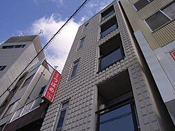 アップルハウス[4階]の外観