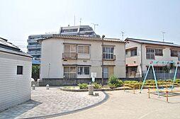 美鈴荘[201号室]の外観