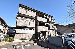 コンフォール堺北[3階]の外観