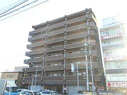 グランデュール広小路[3階]の外観