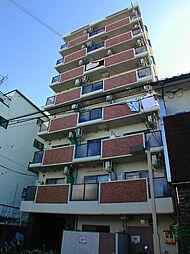 千林グランドハイツ北[7階]の外観