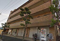 メゾン柴垣[4階]の外観