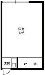 中野駅 2.0万円