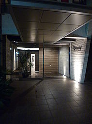 COCONE ETOILE[2階]の外観