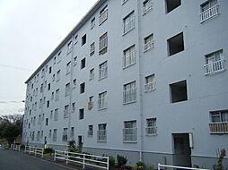 神奈川県横浜市緑区竹山3丁目の賃貸マンションの外観