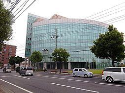 亀山ビル 100[304号室]の外観