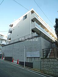 リブリ・たまプラーザ[3階]の外観