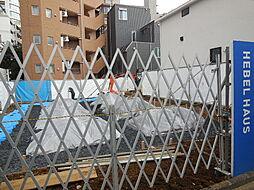 東京メトロ南北線 麻布十番駅 徒歩9分の賃貸マンション