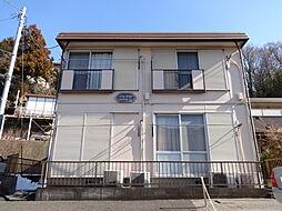 パームテラス[2階]の外観