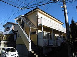メゾンパークス伊藤[2階]の外観