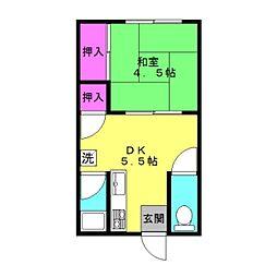 土山駅 3.0万円