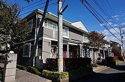 埼玉県さいたま市西区三橋6丁目の賃貸アパートの外観