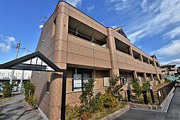 近鉄南大阪線 高見ノ里駅 徒歩5分の賃貸マンション