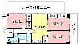 仙川駅 9.9万円