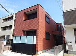 埼玉高速鉄道 鳩ヶ谷駅 徒歩2分の賃貸マンション