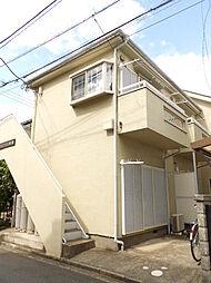 センチュリーハイム鶴ヶ島[2階]の外観