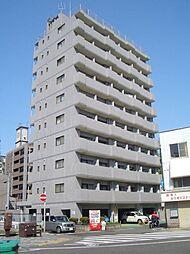 ダイナコート・グランデュール博多[2階]の外観