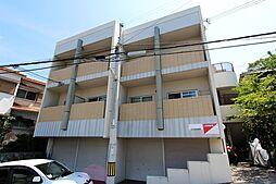 クラン南町[3階]の外観