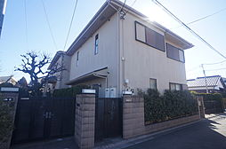 武蔵野レジデンス[2階]の外観
