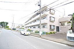 神奈川県横浜市泉区和泉中央南4丁目の賃貸マンションの外観