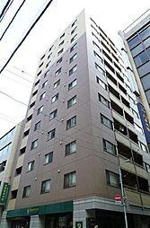 パートナーシップアパートメント[12階]の外観