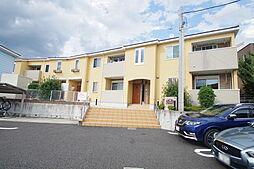 小田急小田原線 愛甲石田駅 徒歩5分の賃貸アパート