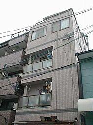 ベルデュールコハマ[2階]の外観