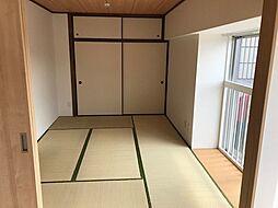 南庄パークマンション[201号室]の外観