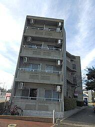 フォルトゥーナ箱崎宮前[303号室]の外観