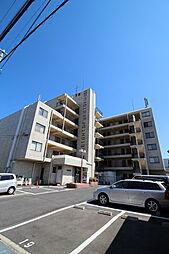 大阪府東大阪市俊徳町3丁目の賃貸マンションの外観