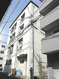 ササイマンション[3階]の外観