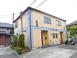 [テラスハウス] 神奈川県大和市福田 の賃貸【/】の外観
