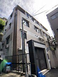 ガラッシア渋谷本町