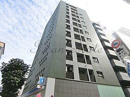 アパートメンツ銀座東[12階]の外観