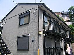 YAWARA PART4[1階]の外観