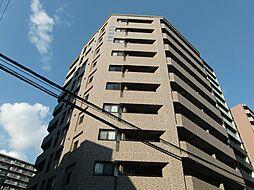 リーガル江戸堀[8階]の外観