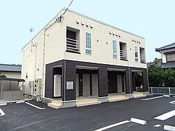 JR白新線 西新発田駅 徒歩23分の賃貸アパート