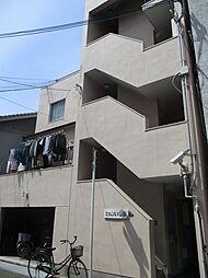 マンションいし井[3階]の外観