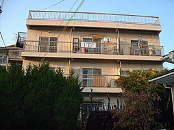 シャトーソネ[2階]の外観