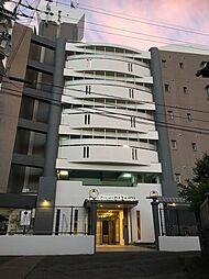 パークコート太宰府[5階]の外観
