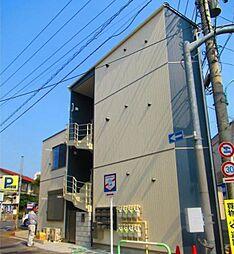 コンフォート柳沢[2階]の外観