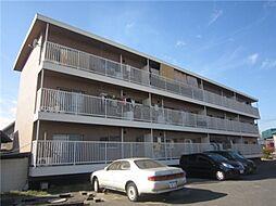 新倉敷マンション C[202号室]の外観