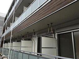 リブリ・Luna-mare(ルナ マーレ)[2階]の外観
