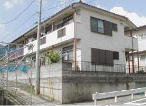 和田ハイツ 2階の賃貸【神奈川県 / 川崎市麻生区】